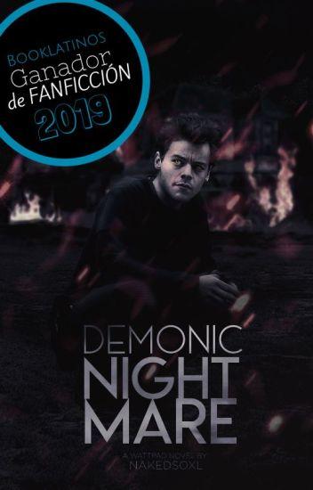 DEMONIC NIGHTMARE