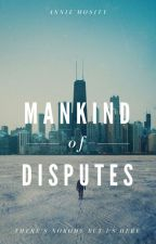 Mankind of Disputes || The Three Types of Mankind || LGBT+ by _askhimawari
