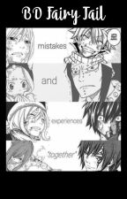 BD Fairy Tail by D0mino