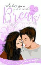 Break The Wall by jealoucy