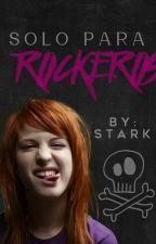 SOLO PARA ROCKEROS by Staaaark