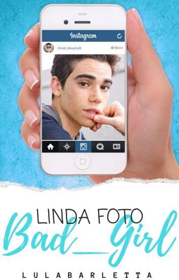 Linda Foto Bad_Girl [Cameron Boyce]