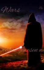 (Star Wars) Was währe gewesen wenn...? by JuleRo28