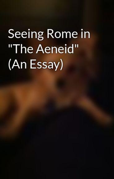 dido in the aeneid essay