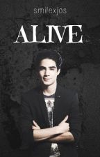 ALIVE »j.c | #1 by smilexjos