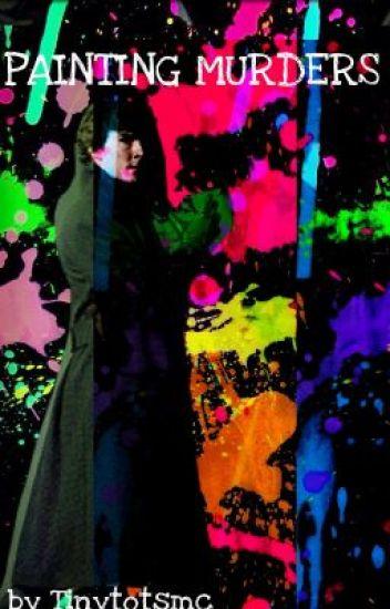 Painting Murders - (A Sherlock fanfic)