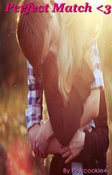 Perfect Match <3 (Student Teacher Romance) by pinkcookie4
