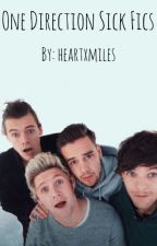 One Direction imagines. by heartxmiles