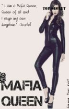 Mafia Queen (#Wattys2016) by Forever_Does_Exist