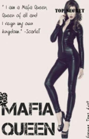 Mafia Queen (#Wattys2016)