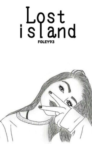 Lost island ; (mgc+lrh)