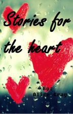 Stories for the Heart by sensaina