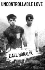 Ziall-Uncontrollable Love by zialllover
