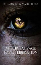 Amour Sauvage... by DreamyClo