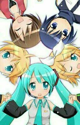 Khu Phố Vocaloid