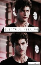 [Discontinued] Electric Feeling | Alec Lightwood  by bibithebus