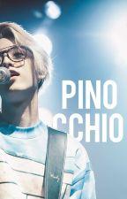 Pinocchio +Yoonmin by jimblebells