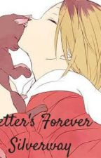 Setters Forever (Kenma x Reader) by Silverway18