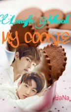 Longfic ( Vkook ) MY COOKIE by Bongbong9597