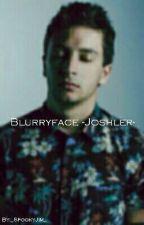 Blurryface -Joshler- by _SpookyJim_