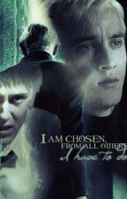 lies, secrets & love ↠ d.malfoy by taestheticluv