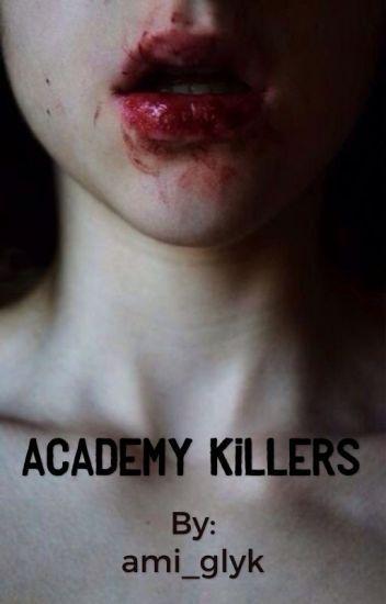 Академия убийц