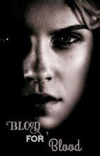 Blood For Blood_Clarke Griffin by BlueGhostRider
