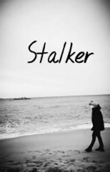STALKER [JIMIN]