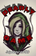 Deadly Game ( Ben Drowned) by jojodancer219