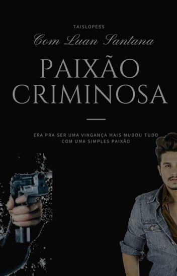 Paixão Criminosa