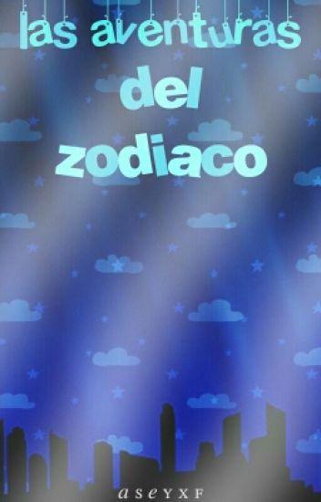 Las Aventuras Del Zodiaco #PGP2016