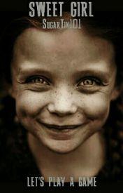 SWEET GIRL. by SugarTin101
