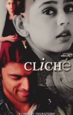 Cliché ~ MaNan SS by therebelangel8