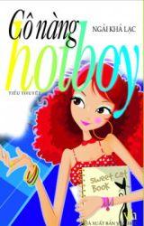 Cô nàng hotboy - Ngải Khả Lạc by Chuppachup123