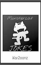 Monstercat Jokes by Kar2oonz