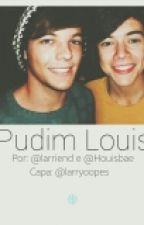 Pudim Louis  ×  L.s PT by houisbae