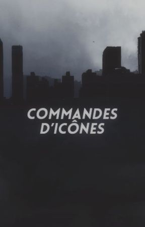 Commandes d'icônes by canarysgraphics