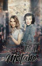 Fatal Mistake by HarrysGirl182002