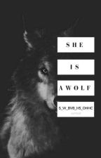She is a Wolf by S_W_BVB_H5_OHHC