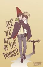 Into the Woods (Wirt x Beast!Reader) by PipoftheSqueak