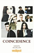 Coincidence /ff Shawn Mendes and a lot of other people/ by uni_ems_corn