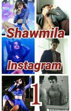 Shamila !! [ Instagram ] by JosefaSalazar3