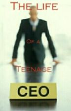 The Life Of A Teenage C.E.O By: Ethan Hearne by ethanhearne