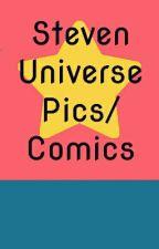 Steven Universe Pics/Comics by Nobleheart136