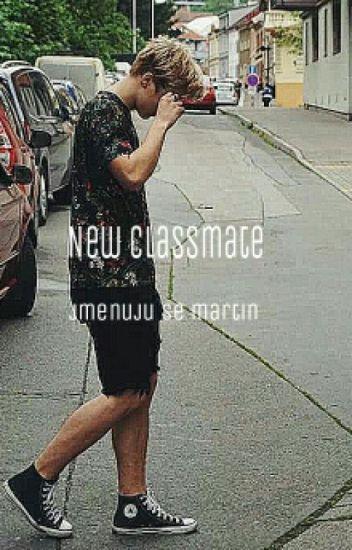 New Classmate✔