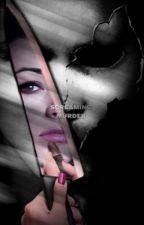 Screaming Murder [MTV's Scream] by braveprinxess