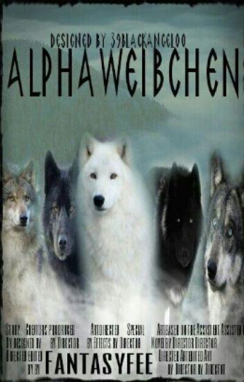 Alphaweibchen