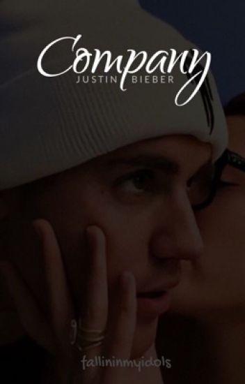 C O M P A N Y - Justin Bieber.