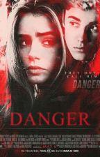 Danger by xalisoonx