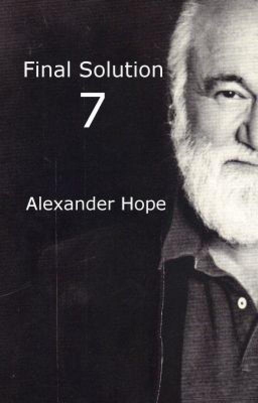 Final Solution 7 by AlexanderHope